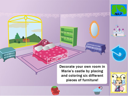 Marie Room